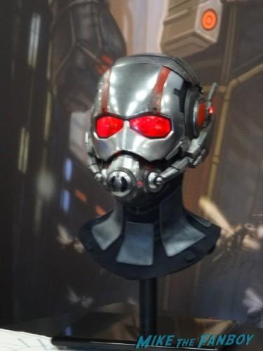 Ant-Man hero helmet
