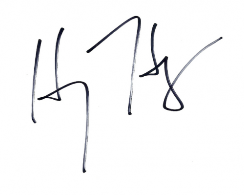 guess the autograph