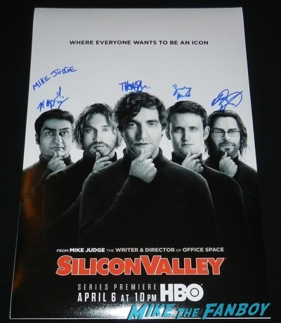 Silicon Valley Q and A Emmy Panel mike judge Silicon Valley Q And A! Mike Judge! Thomas Middleditch! Martin Starr! Josh Brener! Zach Woods! And More!   23