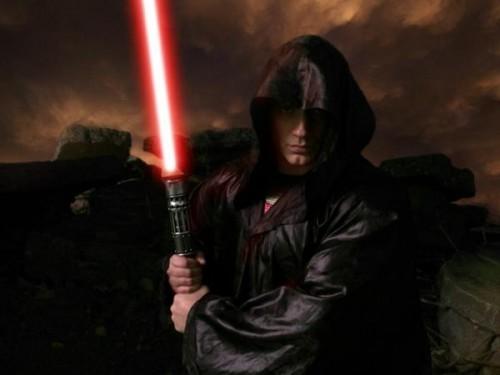 Zach Snyder Star Wars