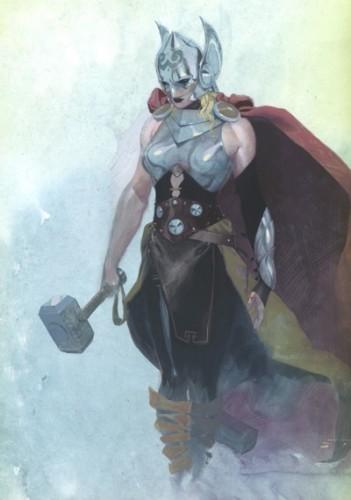 female Thor 001