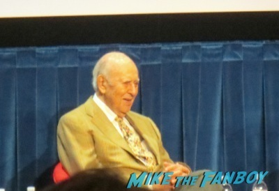 Tribute to Sid Ceasar Mel brooks q and a rare   1