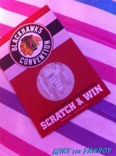 chicago blackhawks convention 2014   11