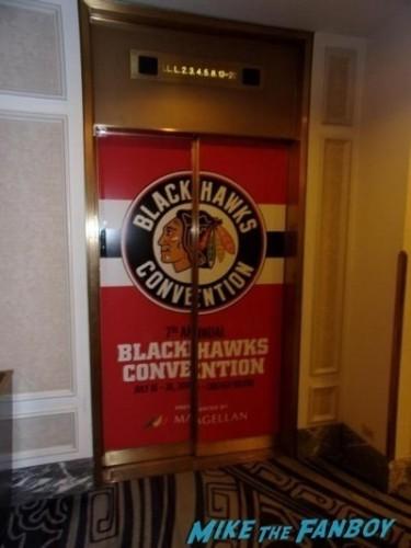 chicago blackhawks convention 2014   17