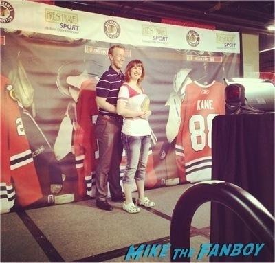 chicago blackhawks convention 2014   22