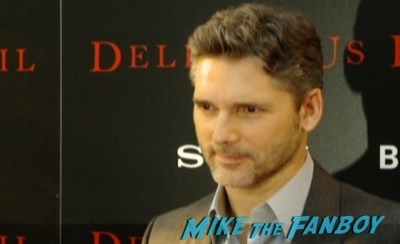 deliver us from evil new york premiere red carpet eric bana    12