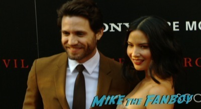 deliver us from evil new york premiere red carpet eric bana    2