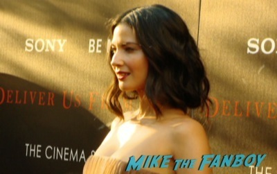 deliver us from evil new york premiere red carpet eric bana    3