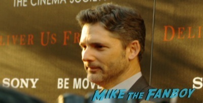 deliver us from evil new york premiere red carpet eric bana    6