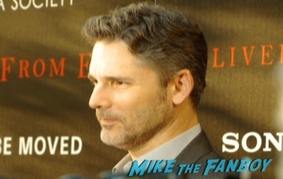 deliver us from evil new york premiere red carpet eric bana    7