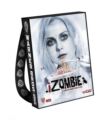 iZOMBIE Comic-Con 2014 Bag