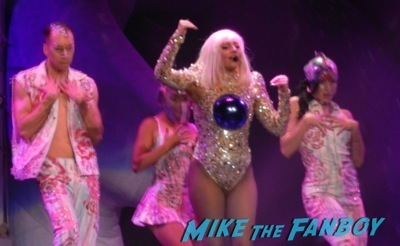 lady gaga live in concert Artpop artrave tour staple center los angeles   10