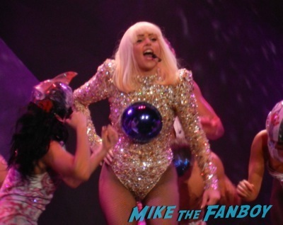 lady gaga live in concert Artpop artrave tour staple center los angeles   11