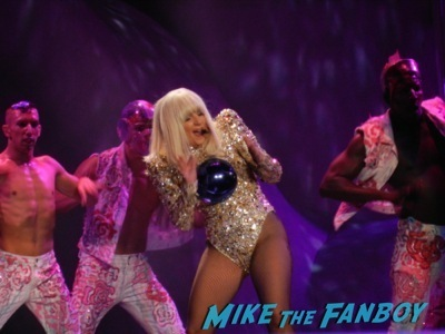 lady gaga live in concert Artpop artrave tour staple center los angeles   12