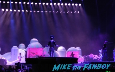 lady gaga live in concert Artpop artrave tour staple center los angeles   14