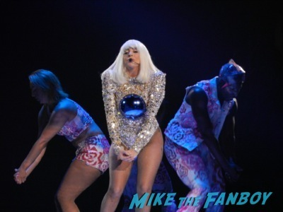 lady gaga live in concert Artpop artrave tour staple center los angeles   2