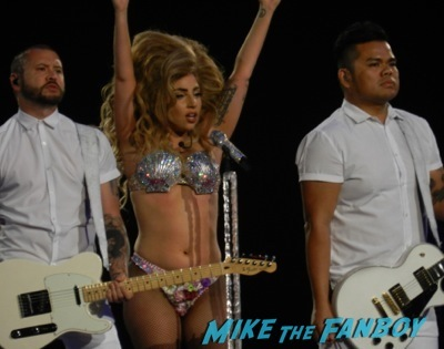lady gaga live in concert Artpop artrave tour staple center los angeles   20