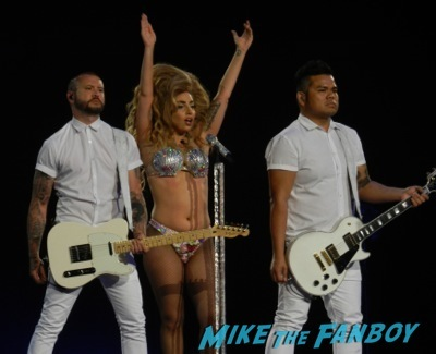 lady gaga live in concert Artpop artrave tour staple center los angeles   21