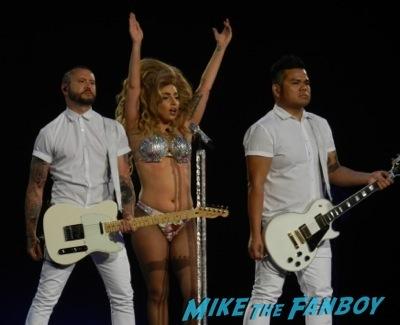 lady gaga live in concert Artpop artrave tour staple center los angeles   21