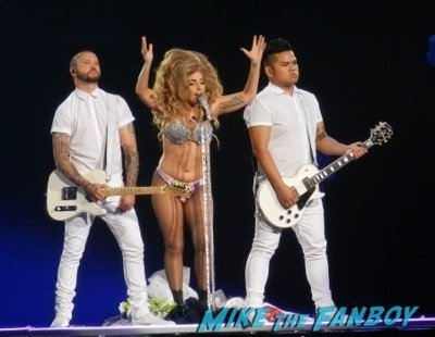 lady gaga live in concert Artpop artrave tour staple center los angeles   24