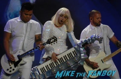 lady gaga live in concert Artpop artrave tour staple center los angeles   26