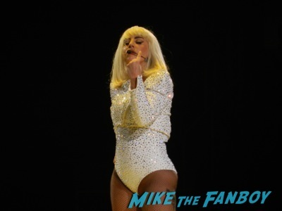 lady gaga live in concert Artpop artrave tour staple center los angeles   28