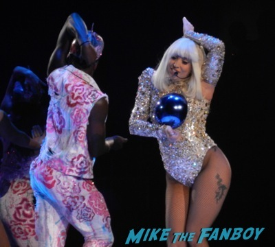 lady gaga live in concert Artpop artrave tour staple center los angeles   3