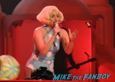 lady gaga live in concert Artpop artrave tour staple center los angeles   38