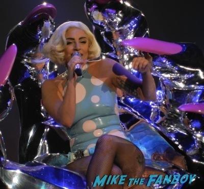 lady gaga live in concert Artpop artrave tour staple center los angeles   42