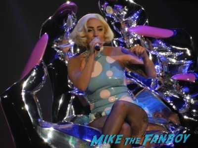 lady gaga live in concert Artpop artrave tour staple center los angeles   43