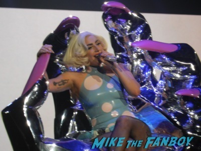 lady gaga live in concert Artpop artrave tour staple center los angeles   44