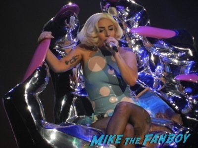 lady gaga live in concert Artpop artrave tour staple center los angeles   45