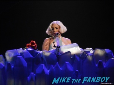 lady gaga live in concert Artpop artrave tour staple center los angeles   52