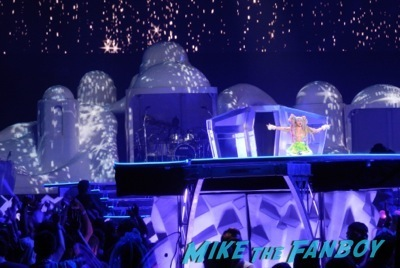 lady gaga live in concert Artpop artrave tour staple center los angeles   60