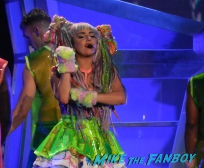 lady gaga live in concert Artpop artrave tour staple center los angeles   61