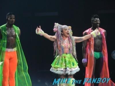 lady gaga live in concert Artpop artrave tour staple center los angeles   64