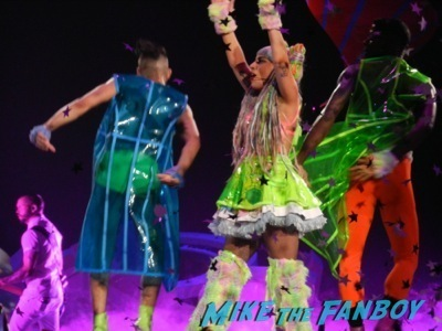 lady gaga live in concert Artpop artrave tour staple center los angeles   66