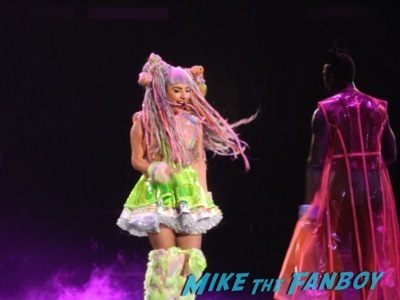 lady gaga live in concert Artpop artrave tour staple center los angeles   67