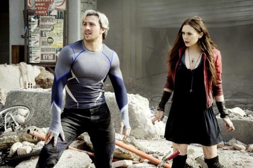 Avengers: Age of Ultron promo press still