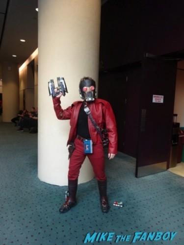 Fan Expo Toronto Canada 2014 cosplay  1