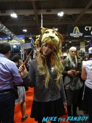 Fan Expo Toronto Canada 2014 cosplay  14