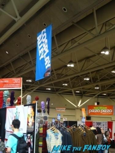 outlander props starz Fan Expo Toronto Canada 2014 cosplay  11