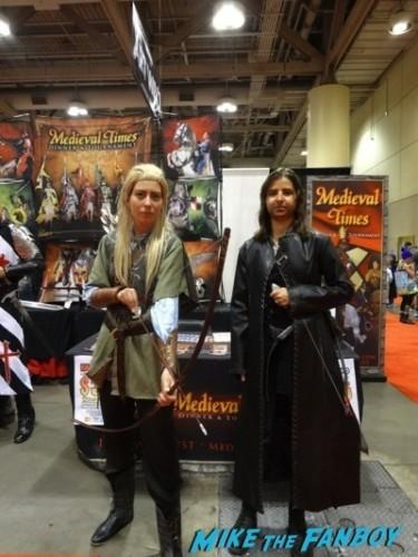 Fan Expo Toronto Canada 2014 cosplay  7