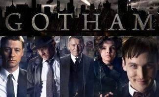 Gotham-TV-Show 2