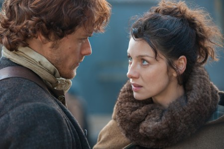 OUT-103 Jamie and Claire