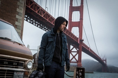 Paul rudd first look as ant-man 1