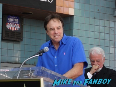 Phil Hartman Walk of Fame star ceremony jon lovitz kevin Nealon  4