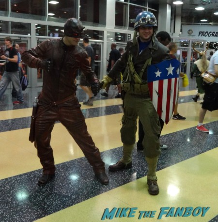 Wizard World Chicago 2014 (33)