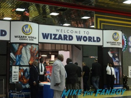 Wizard World Chicago 2014 (49)