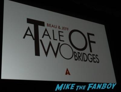 a tale of two bridges q and a lacma jeff bridges signing autographs  1